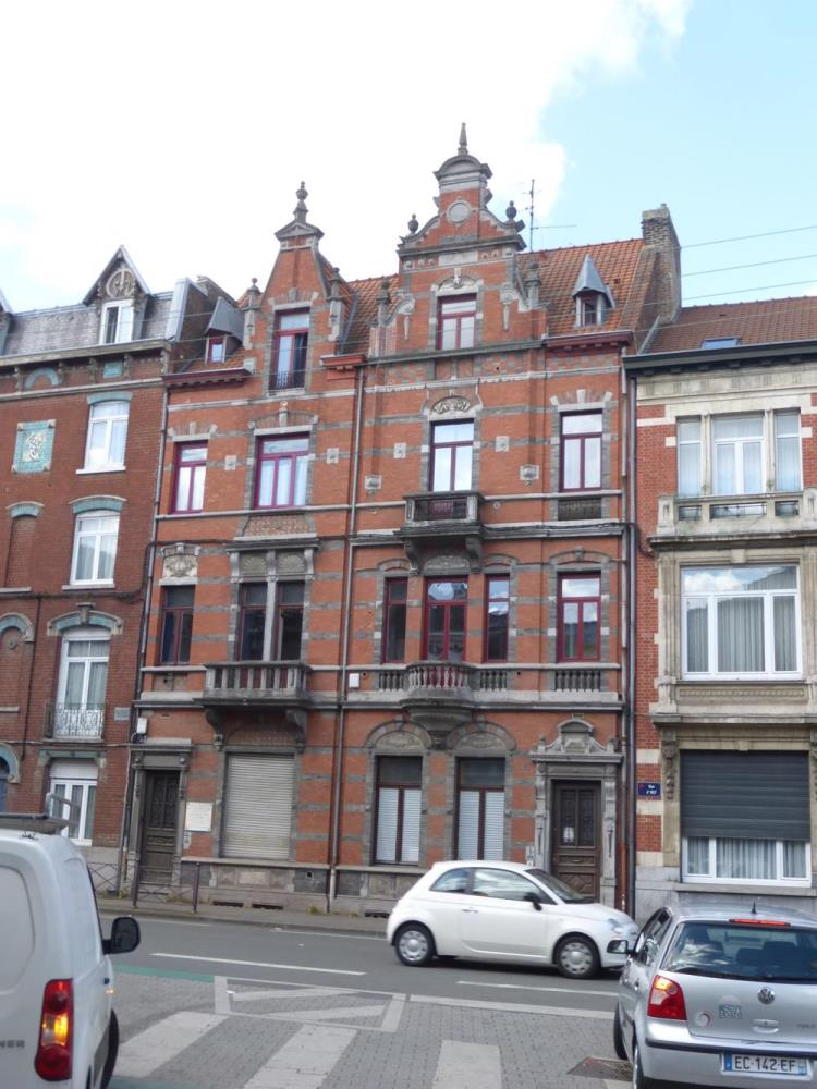 LILLE - 164/166 rue d'Isly